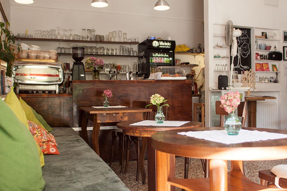 Cafe Nest (c) STADTBEKANNT