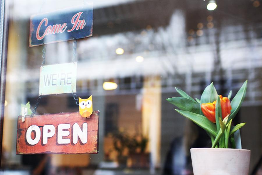 Restaurant Open (c) STADTBEKANNT