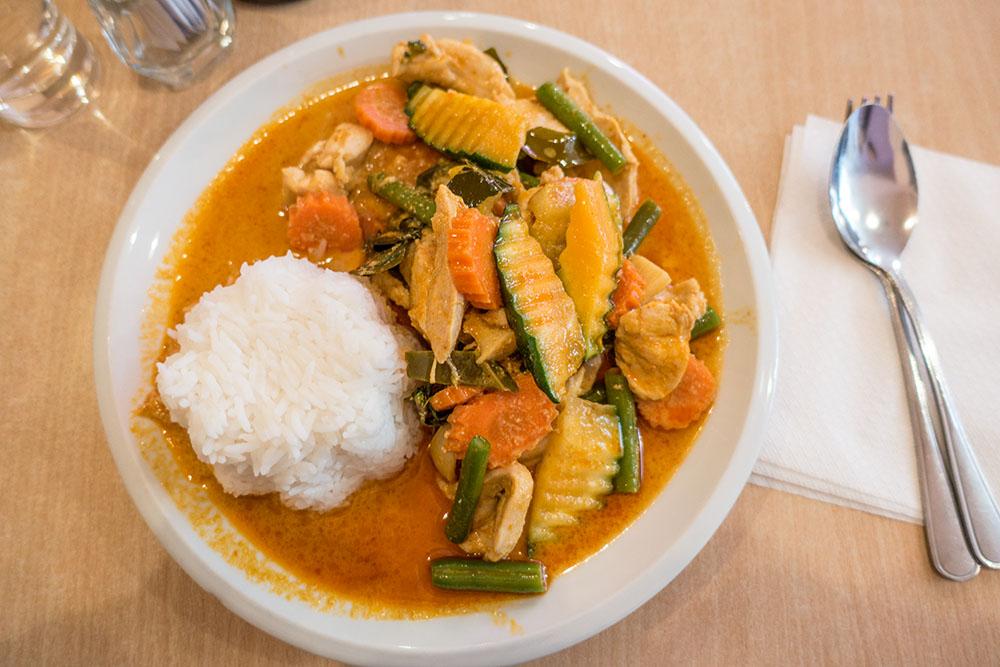 Thai Isaan Kitchen (c) STADTBEKANNT