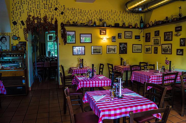 Josefstadt Pizzaria Delizia (c) STADTBEKANNT Zohmann