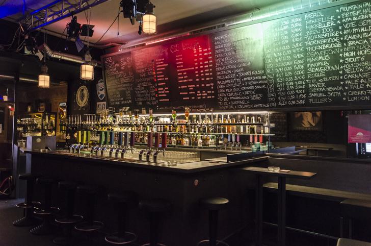 Shamrock Bar (c) STADTBEKANNT