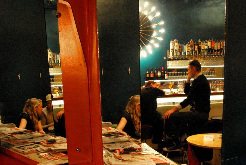 Café Europa (c) STADTBEKANNT