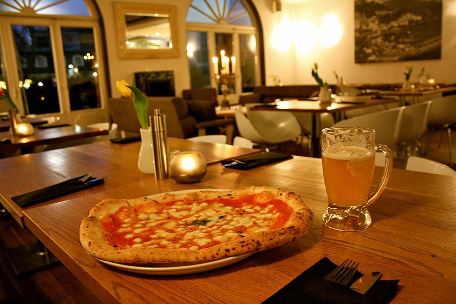 Pizzeria l'autentico (c) STADTBEKANNT Wetter-Nohl