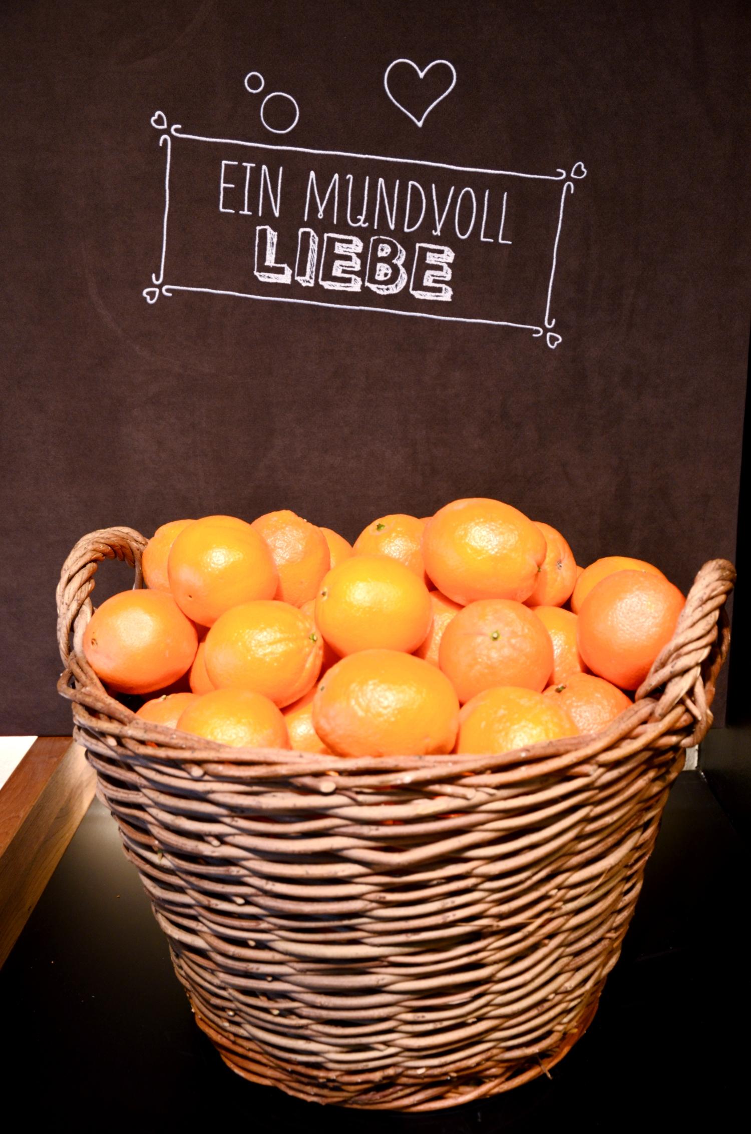 Juice Factory Orangen (c) STADTBEKANNT