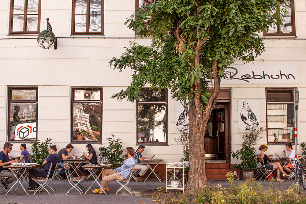 Gasthaus Rebhuhn (c) STADTBEKANNT