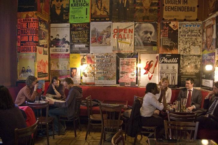 Kaffee Alt Wien (c) STADTBEKANNT