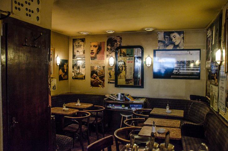 Café Kafka (c) STADTBEKANNT