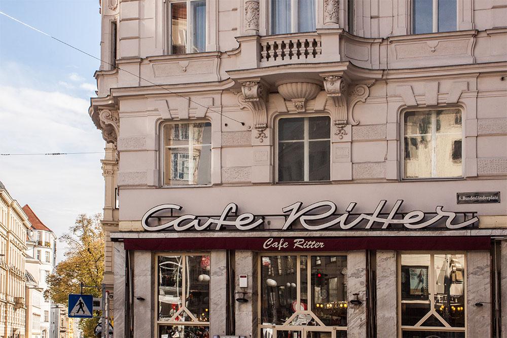Café Ritter (c) STADTBEKANNT
