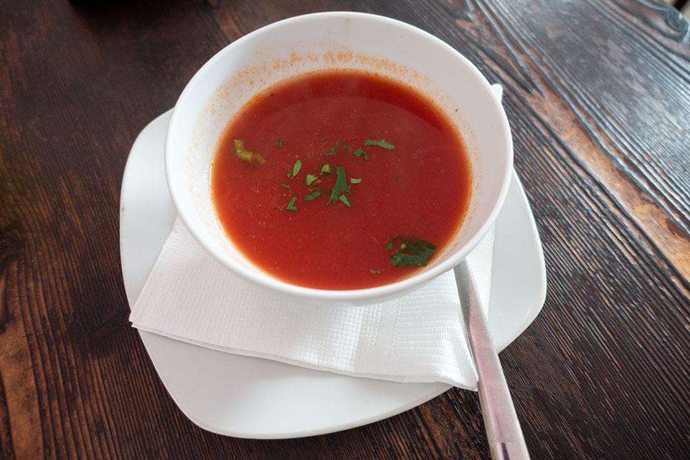 Suppe (c) STADTBEKANNT