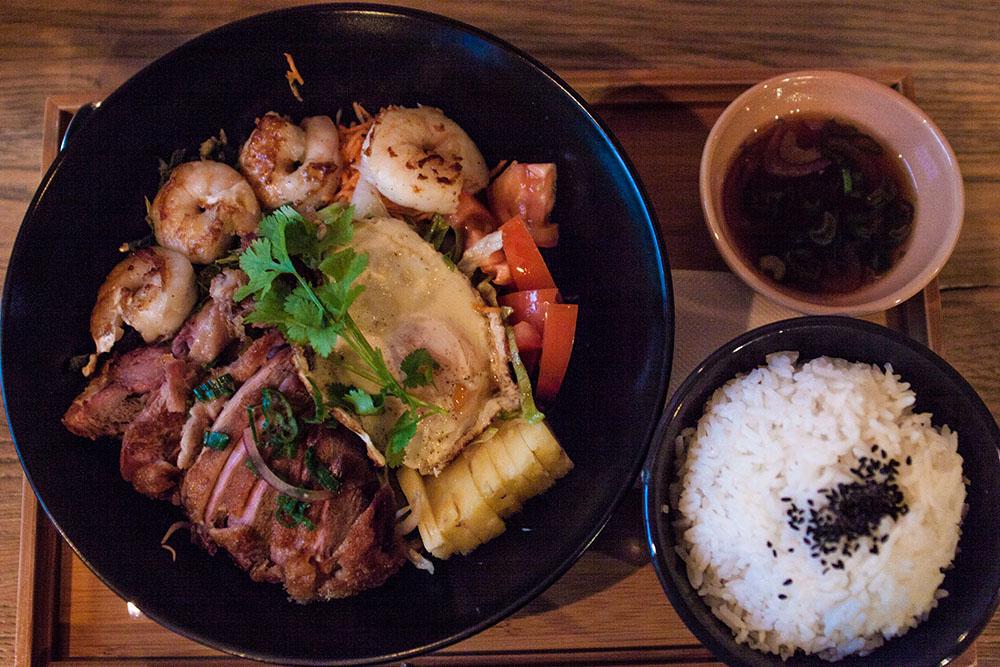 Rice Time (c) STADTBEKANNT