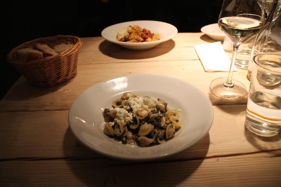 Wetter Cucina Pasta (c) STADTBEKANNT Hofinger