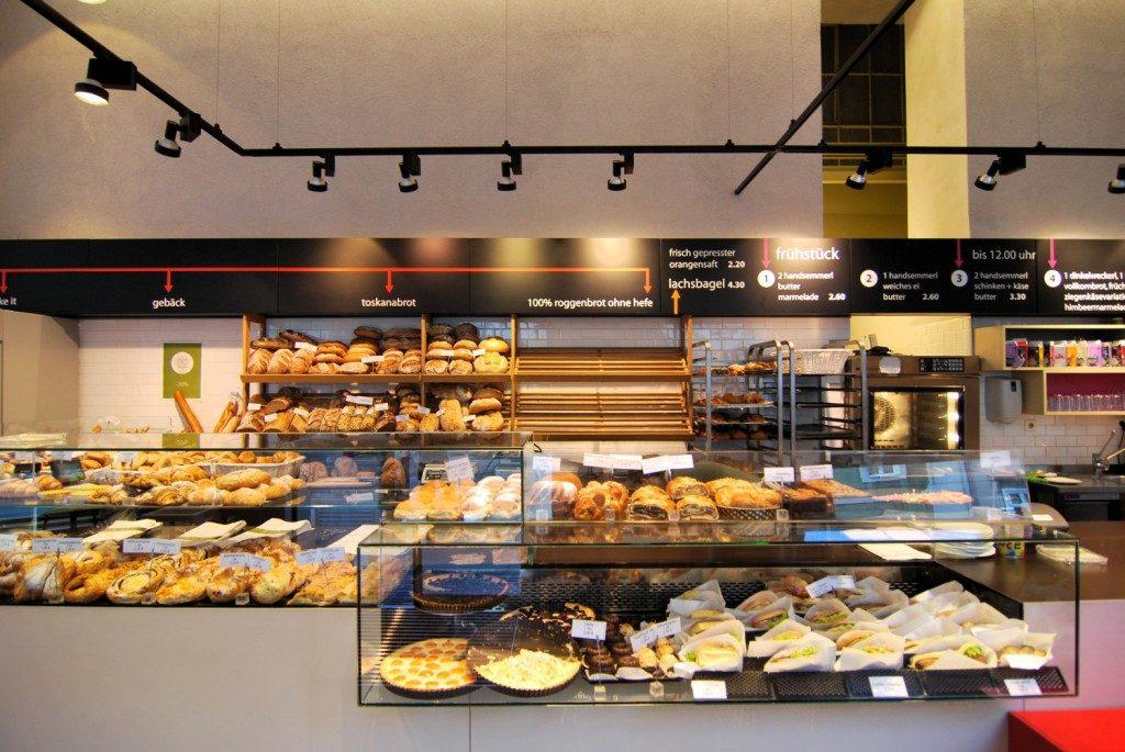 Bäckerei Café Felzl (c) STADTBEKANNT