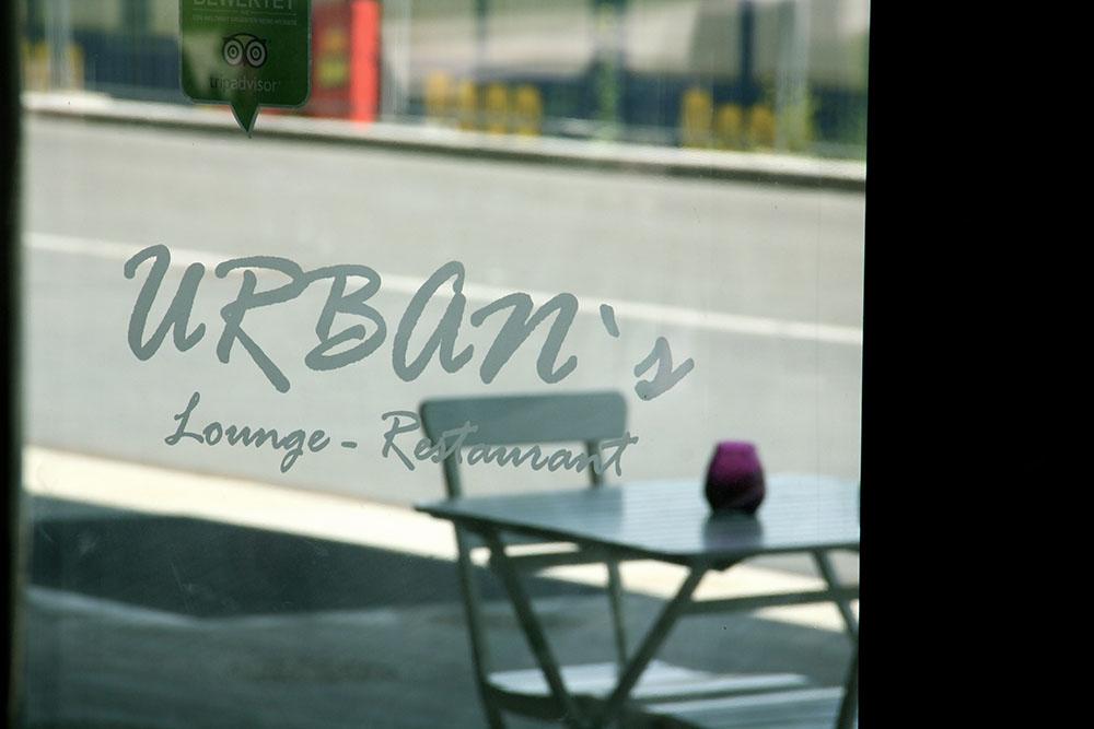 Urbans Lounge Restaurant Bar (c) STADTBEKANNT Wetter-Nohl
