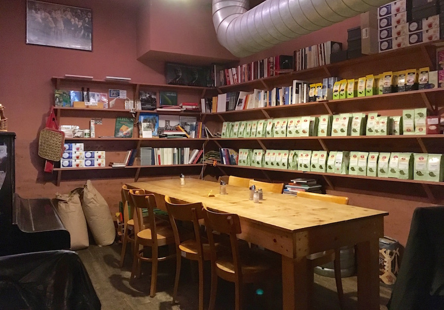 Café der Provinz (c) STADTBEKANNT