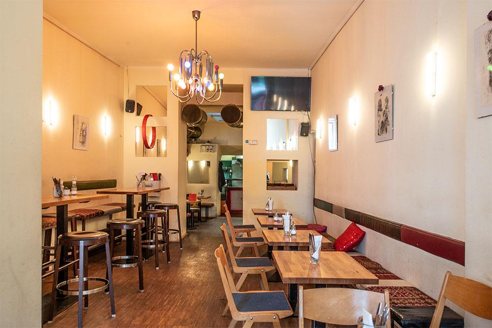 Cafe Orient (c) STADTBEKANNT