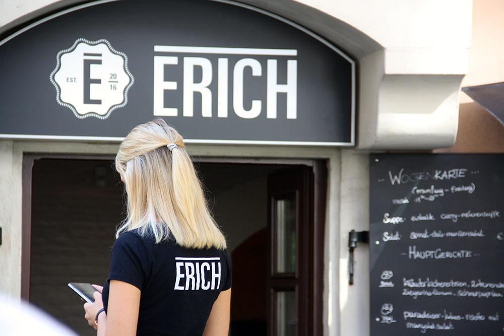 Erich (c) STADTBEKANNT Wetter-Nohl