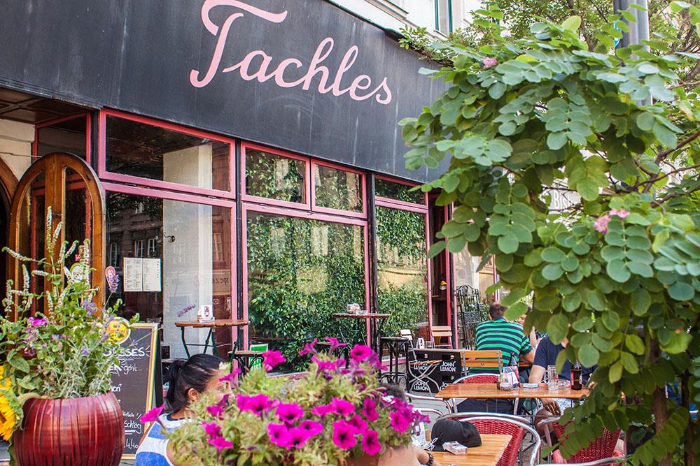 Tachles (c) STADTBEKANNT
