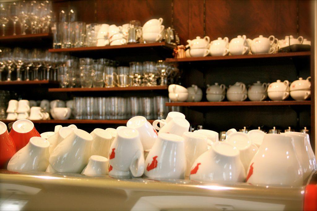 Cafe Museum (c) STADTBEKANNT Nohl