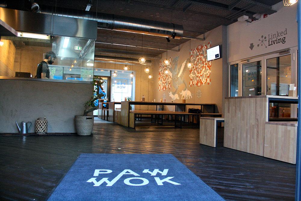Paw Wok Bar (c) STADTBEKANNT Wetter-Nohl