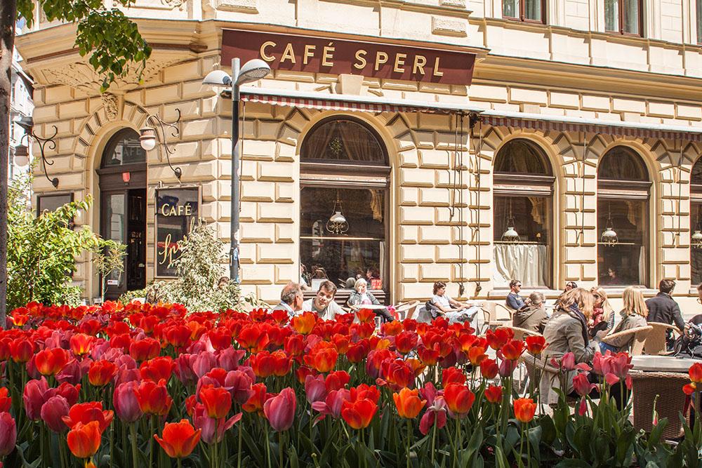 Cafe Sperl (c) STADTBEKANNT