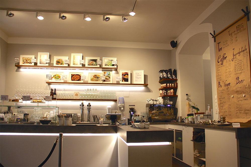 Health Kitchen (c) STADTBEKANNT Wetter-Nohl