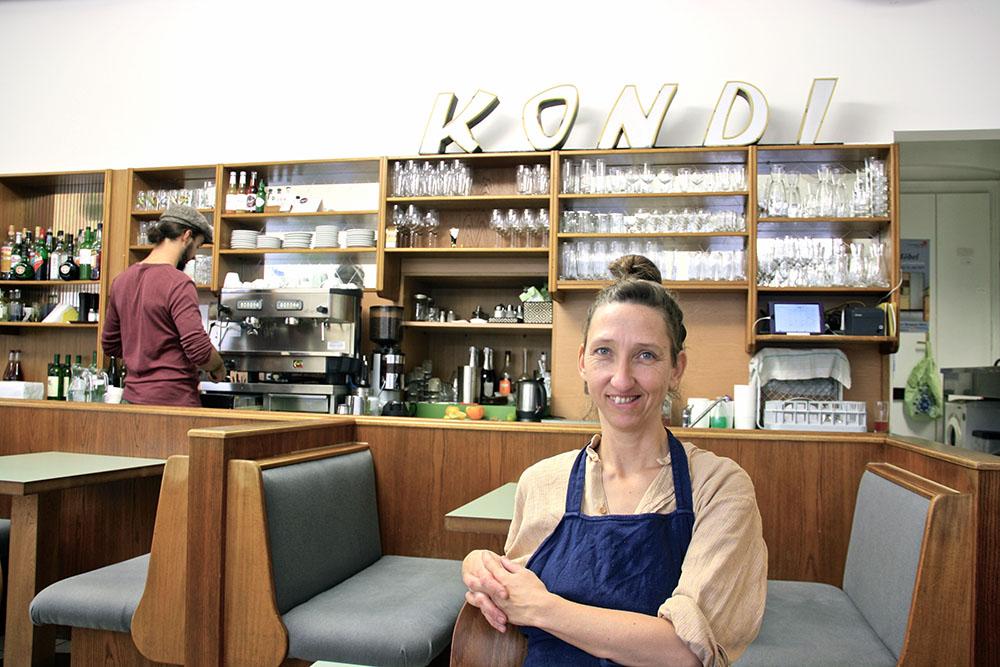 Cafe Z (c) STADTBEKANNT Wetter-Nohl