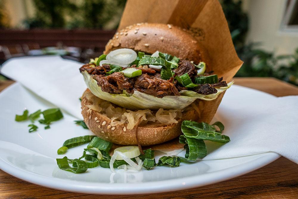 Frank's Burger (c) STADTBEKANNT