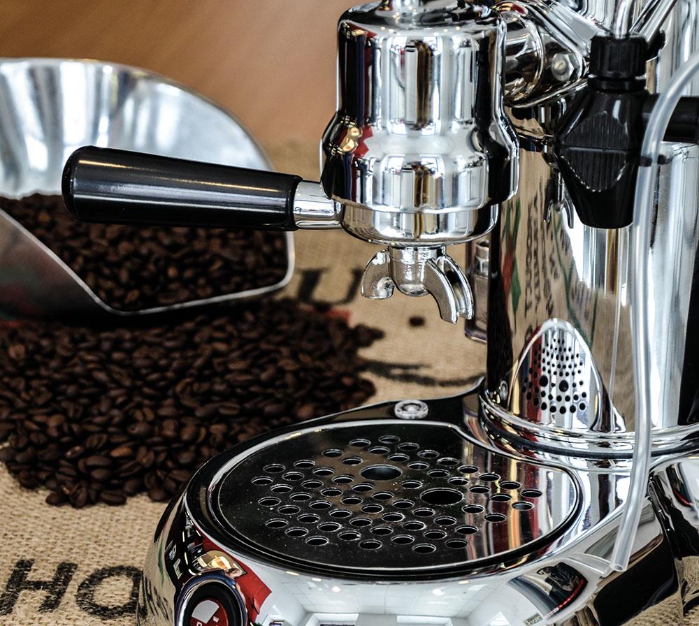 Kaffeezubereitung (c) STADTBEKANNT