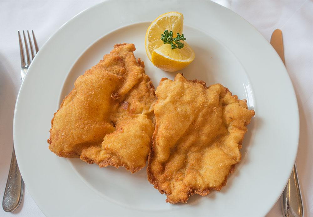 Schnitzel (c) STADTBEKANNT