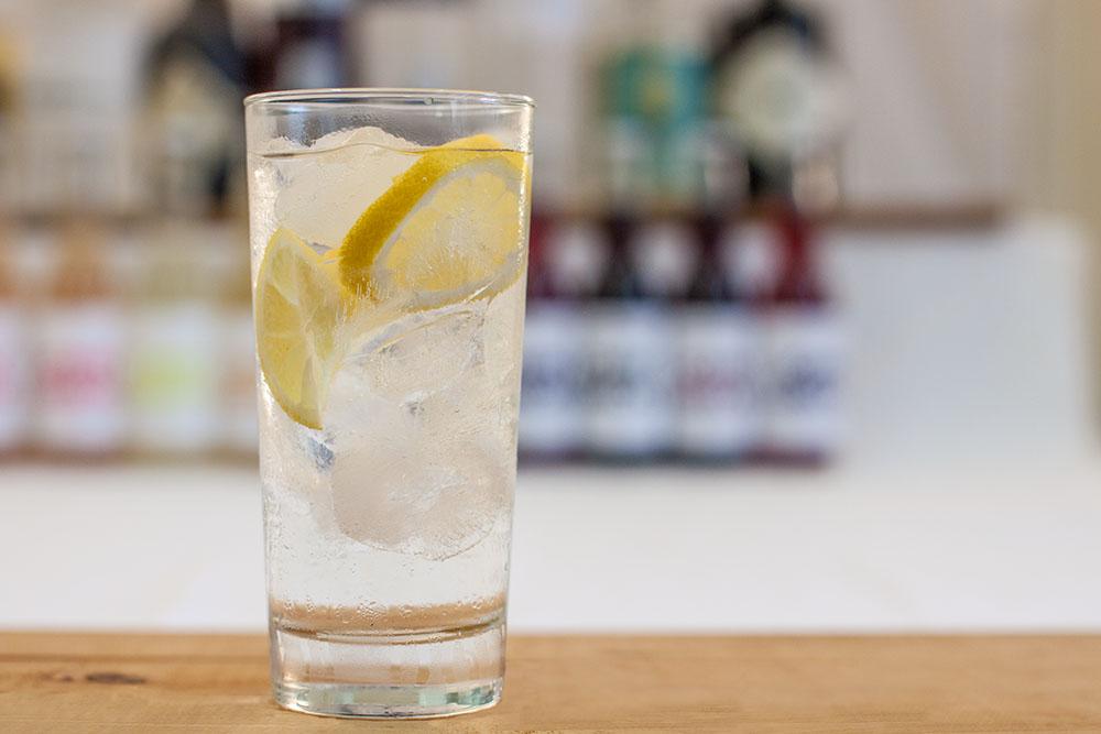 Gin Cocktails Gin Tonic (c) STADTBEKANNT