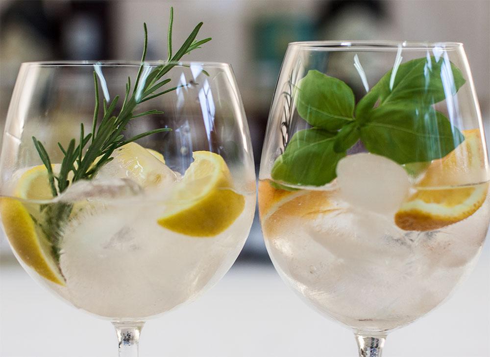 Gin Cocktails Orange Zitrone (c) STADTBEKANNT