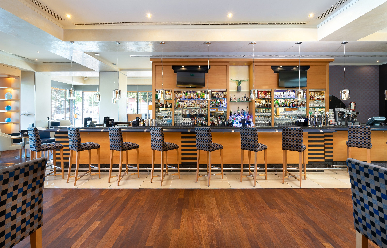 Lobby Bar & Lounge im Hilton Vienna (c) Hilton Vienna