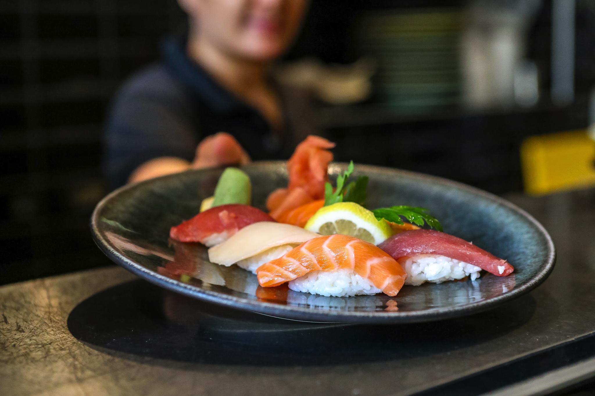 Yohm 2.0 Sushi (c) Yohm