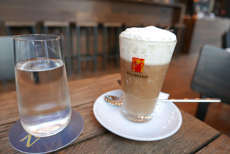 Zweisam Kaffee (c) STADTBEKANNT Wetter-Nohl