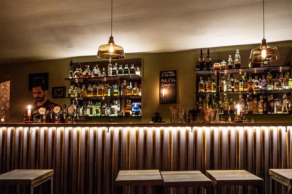 Die Parfümerie Bar (c) STADTBEKANNT