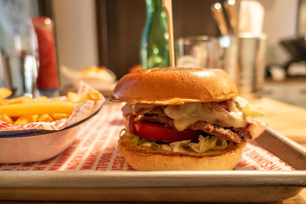 Rinderwahn Burger (c) STADTBEKANNT