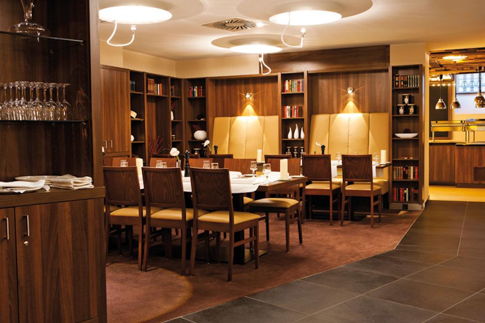 Restaurant Fleming's Selection (c) Elan Fleisher - elanhotelpix.com