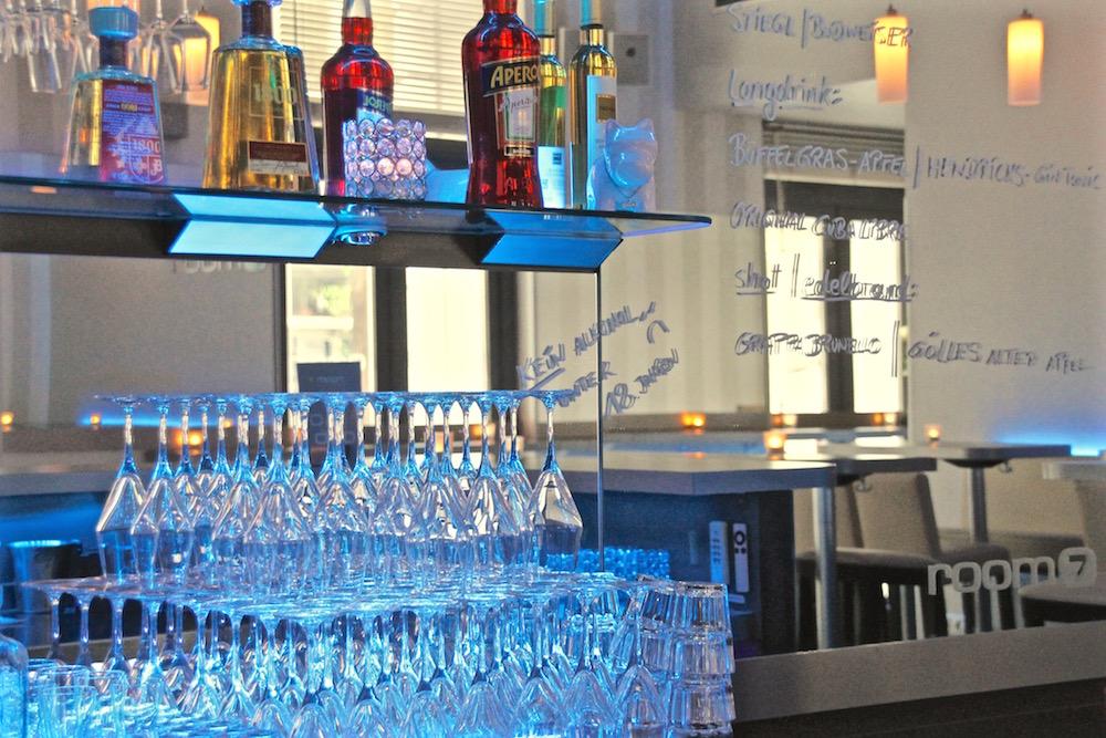 room7 Gläser (c) STADTBEKANNT