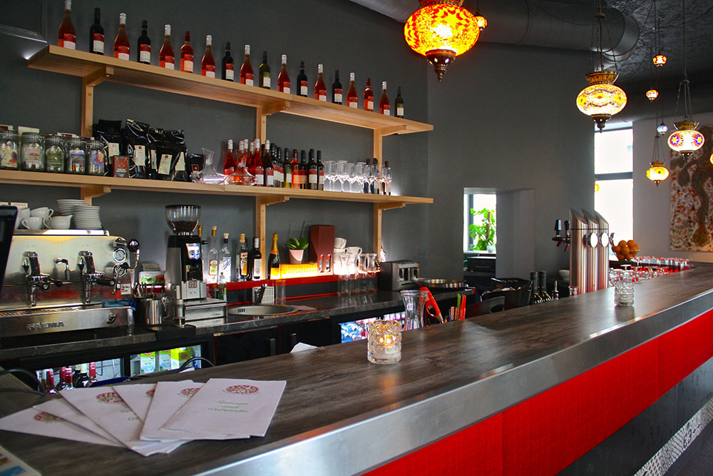 Bio-Pizzeria Vero Bar (c) STADTBEKANNT Wetter-Nohl