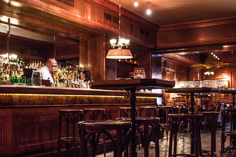 Kruger´s American Bar (c) STADTBEKANNT