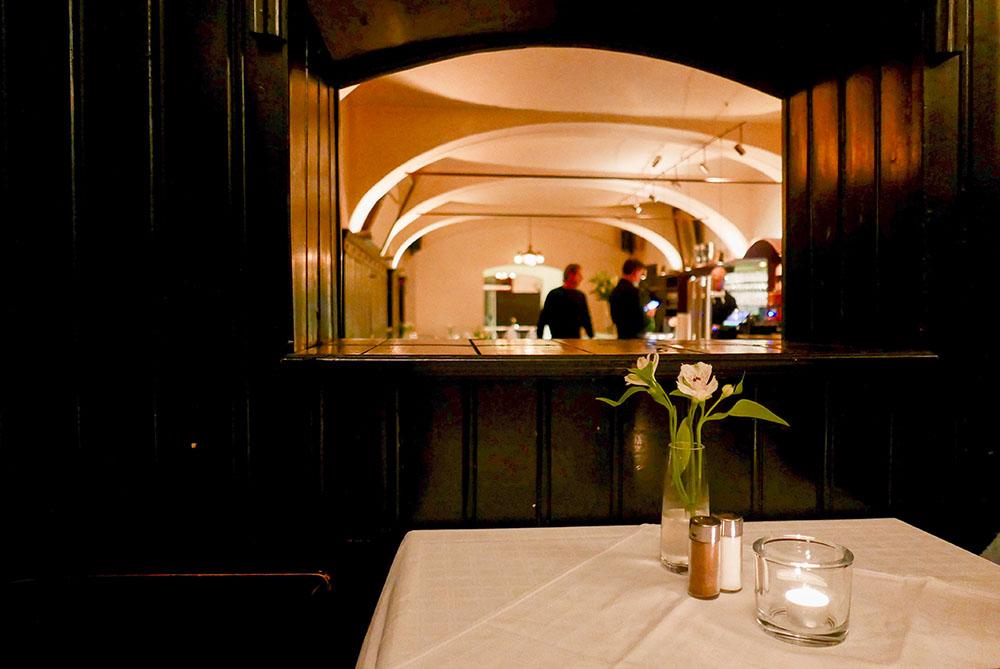 Restaurant Wiener (c) STADTBEKANNT Wetter-Nohl