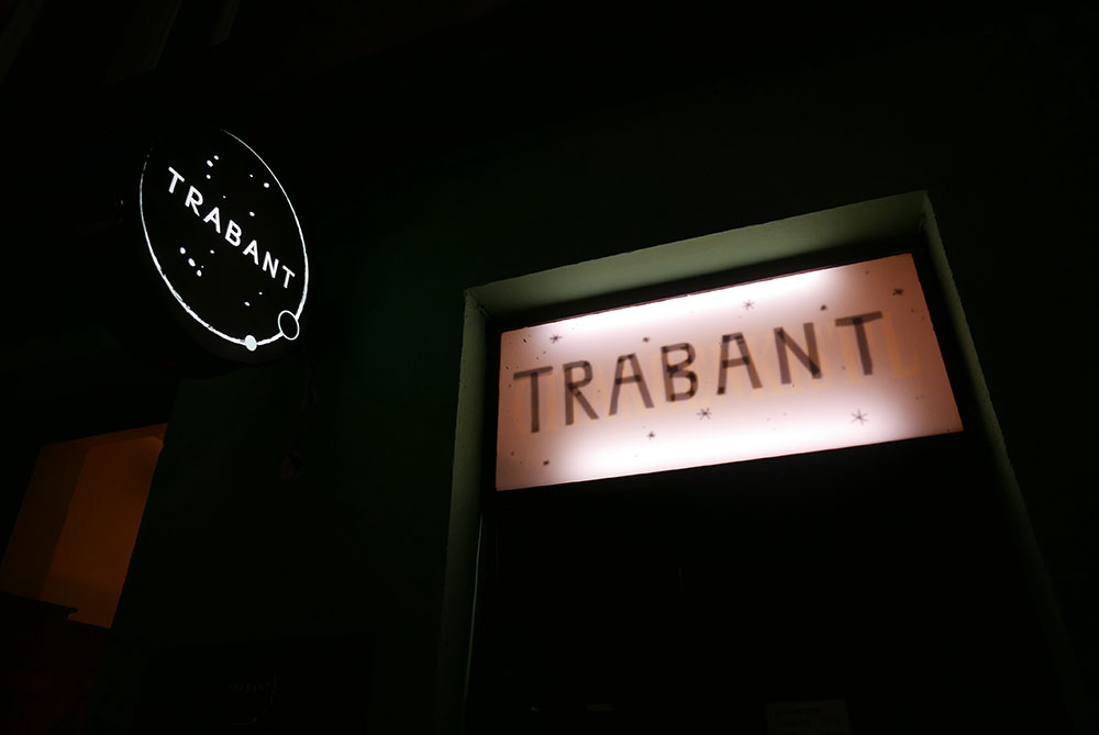Café Trabant (c) STADTBEKANNT Wetter-Nohl