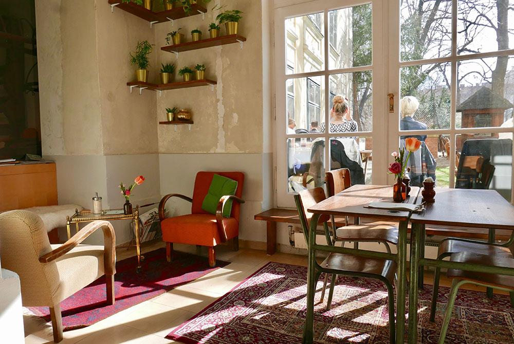 Hildebrandt Café (c) STADTBEKANNT Wetter-Nohl