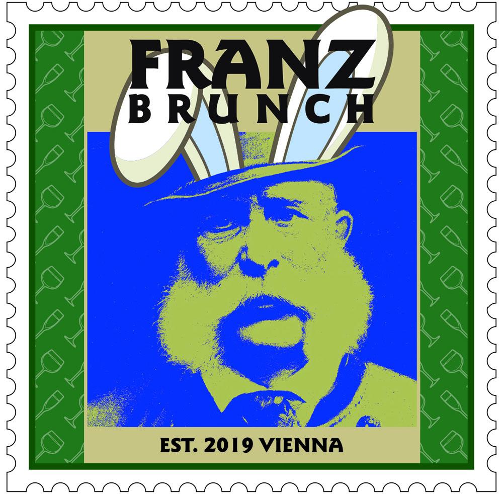 Franz Brunch Imperial Renaissance Hotel