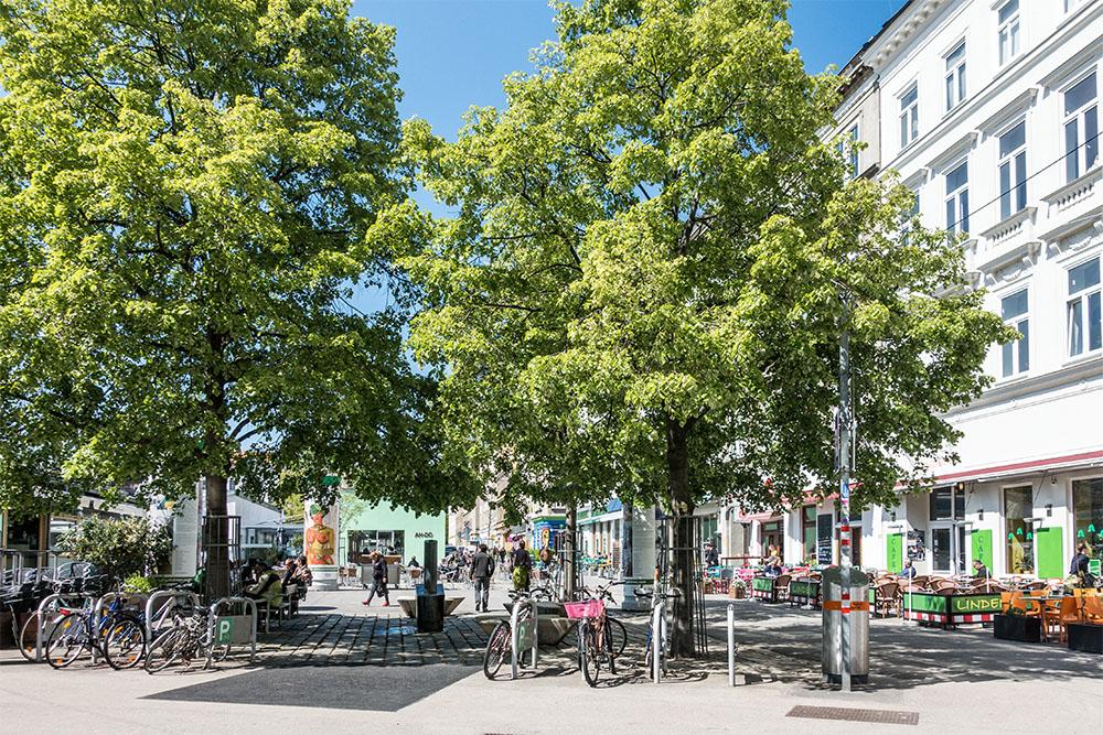 Yppenplatz (c) STADTBEKANNT