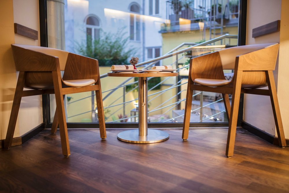 Hotel Rathaus Wein und Design