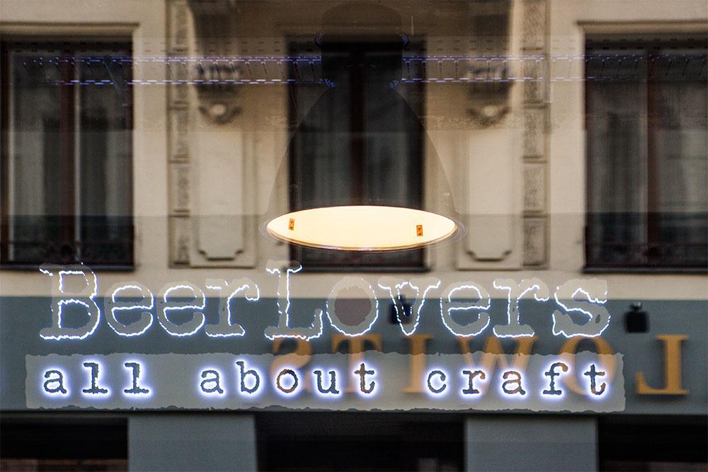 BeerLovers all about craft (c) STADTBEKANNT