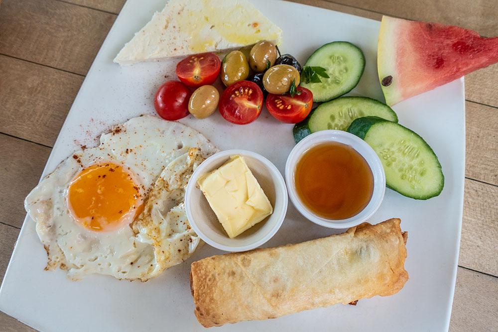 Türkisches Frühstück (c) STADTBEKANNT