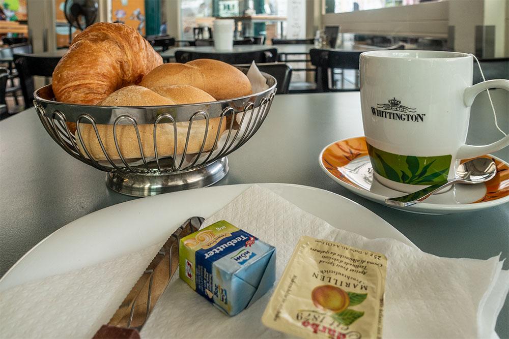 Wiener Frühstück (c) STADTBEKANNT