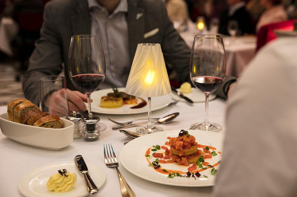 KHM-Abend (c) Gourmet Group